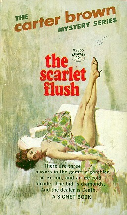 The Scarlet Flush