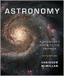 Astronomy by Eric Chaisson