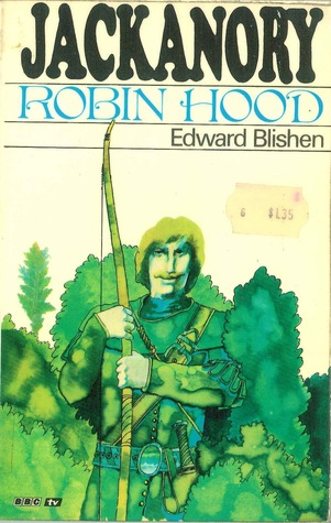 Robin Hood: as told on 'Jackanory' by Gilbert Wynne; illustrated by Graham McCallum.