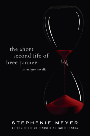 Ebook The Short Second Life of Bree Tanner: An Eclipse Novella by Stephenie Meyer PDF!
