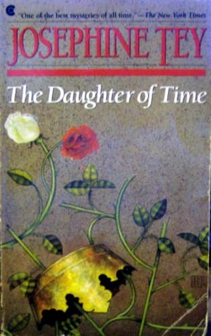 The Daughter of Time(Inspector Alan Grant 5)