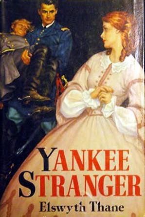 Yankee Stranger(Williamsburg 2)