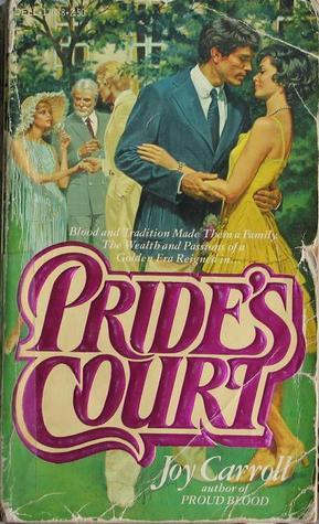 Pride's Court