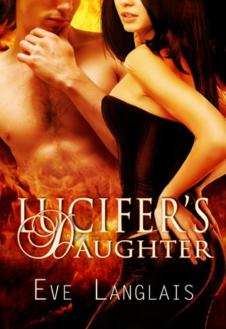 Lucifer's Daughter by Eve Langlais