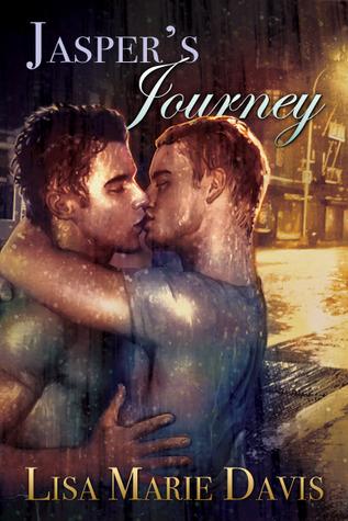 Jasper's Journey by Lisa Marie Davis