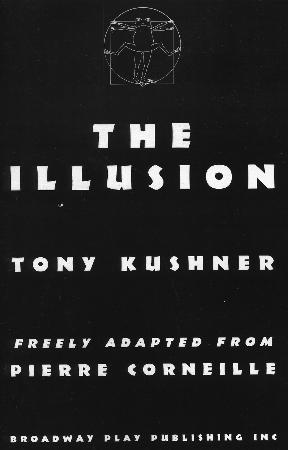 The Illusion by Pierre Corneille