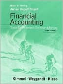 Financial Accounting, Annual Report Project: Tools for Business Decision Making