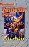 Fantastic Four: To Free Atlantis
