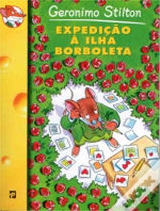 geronimo stilton book review