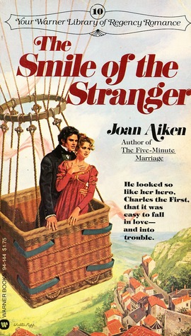 The Smile of the Stranger by Joan Aiken