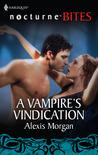 A Vampire's Vindication  (Vampire, #3)