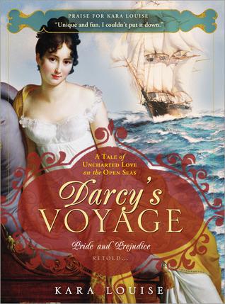 Ebook Darcy's Voyage by Kara Louise PDF!