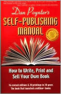 The Self-Publishing Manual, Volume 1 by Dan Poynter