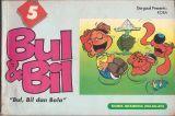 Bul & Bil by Jean Roba