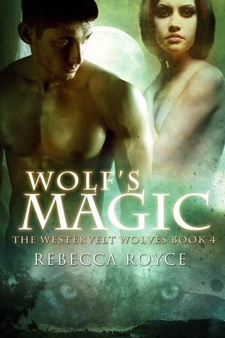 Wolf's Magic by Rebecca Royce