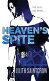 Heaven's Spite (Jill Kismet, #5)