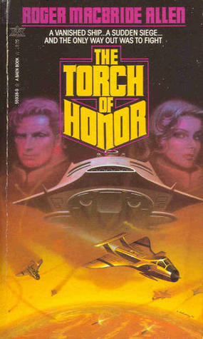 The Torch of Honor (Allies & Aliens, #1)