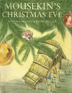 Mousekin's Christmas Eve