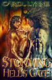 Storming Hell's Gate (The City, #4)