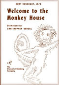 Kurt Vonnegut, Jr.'s Welcome To the Monkey House
