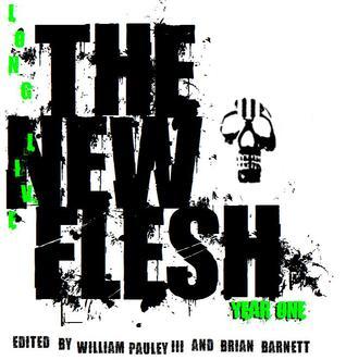 Long Live The New Flesh: Year One(New Flesh) EPUB