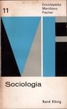 Sociologia (Enciclopédia Meridiano Fisher volume 11)
