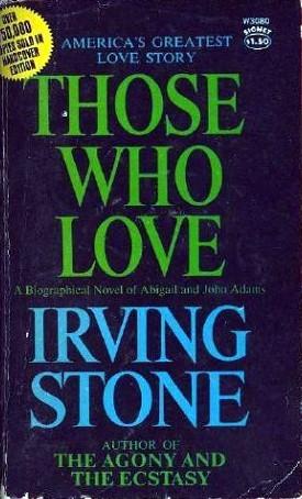 Those Who Love