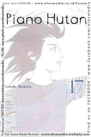 Piano Hutan Vol. 17