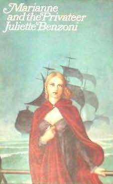 Marianne and the Privateer  (Marianne #4)
