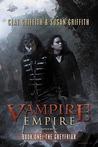 The Greyfriar (Vampire Empire, #1)