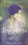 The Temptress by Paul Spicer