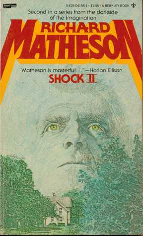 Shock II by Richard Matheson
