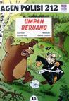 Umpan Beruang by Raoul Cauvin