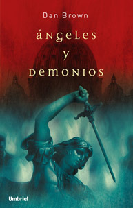 Ángeles y Demonios (Robert Langdon, #1)