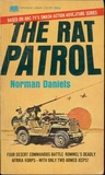 The Rat Patrol (Rat Patrol, #1)