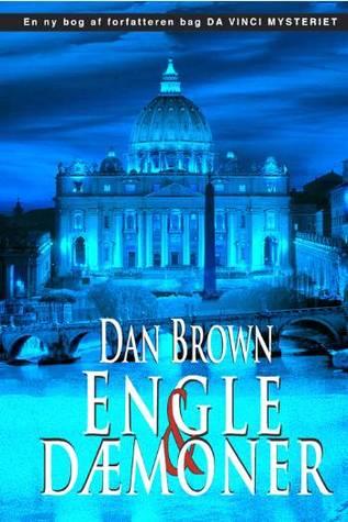 Engle & Dmoner (Robert Langdon, #1)