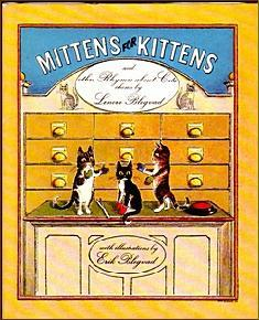 Mittens For Kittens And Other Rhymes About Cats