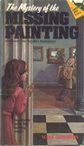Mystery of the Missing Painting (Matilda, #2)