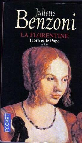 Fiora et le pape (La Florentine, #3)