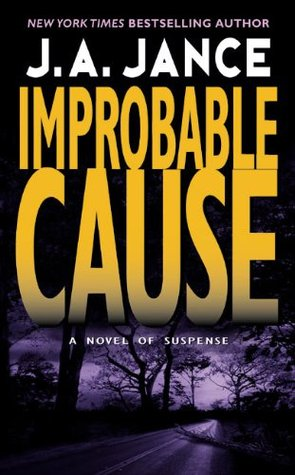 Improbable Cause (J.P. Beaumont, #5)