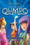 Lágrimas de cristal (Las chicas del Olimpo #1)