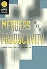 Mergers and Productivity