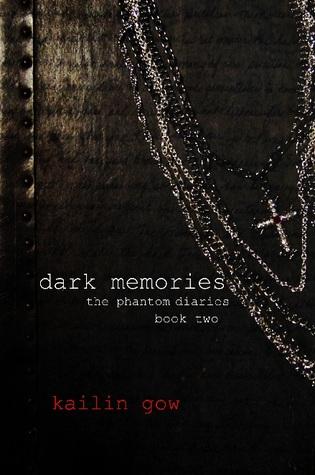 Dark Memories by Kailin Gow