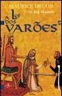 A Lei dos Varões (Os Reis Malditos #4)