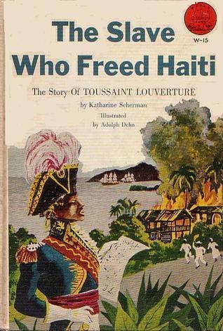 Toussaint Louverture French Quotes