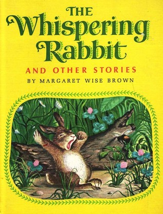 The Whispering Rabbit and Other Stories
