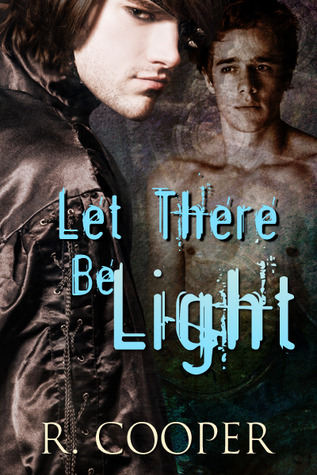 Let There Be Light by R. Cooper