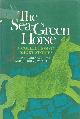 The Sea-Green Horse