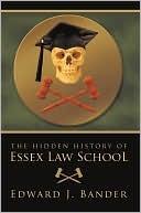 The Hidden History of Essex Law School