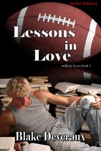Lessons in Love by Blake Deveraux